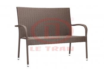 Mẫu ghế đôi 01